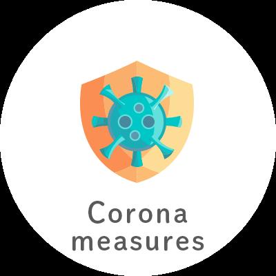 Corona measures